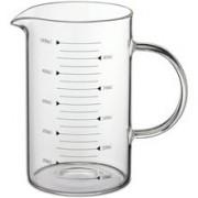 Bastian Måttkanna glas 1 liter Klar