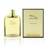 Jaguar classic gold 100 ml eau de toilette edt profumo uomo