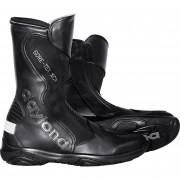 Daytona Boots Motorradstiefel lang, Motorradschuhe Daytona Boots Spirit GTX Stiefel schwarz 44 schwarz