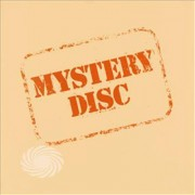 Video Delta Zappa,Frank - Mystery Disc - CD