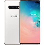 Samsung Galaxy S10 Plus Dual Sim 512GB Ceramic Blanco, Libre C