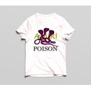 Tricou Poison