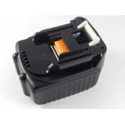 Makita BL1415, BL1430, JT6226 akkumulátor - 2500mAh (14.4V)