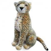 Голяма плюшена играчка Гепард 94 см., AURORA, 460060