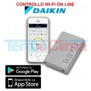 Daikin Wifi Daikin Wi Fi Kit Controller Scheda Wi-Fi Brp069a81 Compatibile Con M