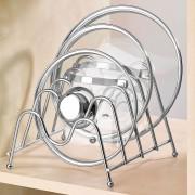 Suport metalic pentru capace oale