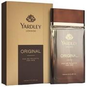 Yardley London Orignal EDT Perfume for Men 100ML