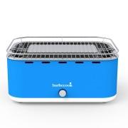 Barbecook CARLO SKY BLUE ventilatorski roštilj na drveni ugljen