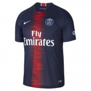 2018/19 Paris Saint-Germain Stadium Home Herren-Fußballtrikot - Blau
