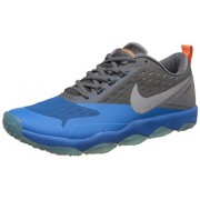 Nike Men's Air Zoom Flyware Turquoise Blue Running Shoes - 10 UK/India (45 EU)(11 US)(819803-700)