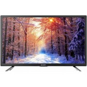 Sharp TV SHARP LC-24CHG6132E (LED - 24'' - 61 cm - HD Ready - Smart TV)
