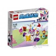 LEGO® Unikitty™! Auto u oblacima 41451