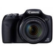 Canon Máquina Fotográfica Bridge SX530 HS (Preto - 16 MP - ISO: Auto a 3200 - Zoom Ótico: 50x)