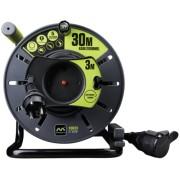 Masterplug ProXT Cable Drum Garden L 30m