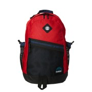 Element Camden Elevated 21L Backpack Pompei Red