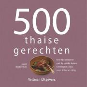 Spiru 500 Thaise Gerechten