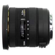 Sigma 10-20mm f/3.5 EX DC HSM para Canon