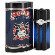 Remy Latour Cigar Blue Label Eau De Toilette Spray 3.3 oz / 97.59 mL Men's Fragrances 544096