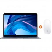 Apple MacBook Air (2020) MWTJ2FN/A Space Gray AZERTY+ Magic Mouse 2
