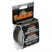 Banda adeziva T-Rex foarte puternica 25mm x 9.1m pentru reparatii , 1 buc. banda izolatoare Kft Auto