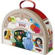 Haba At Zoo the Large Play Set