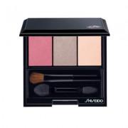 Shiseido Luminizing Satin Eye Color Trio Rd711 Pink Sands