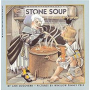 Stone Soup, Paperback/Ann McGovern MC Govern