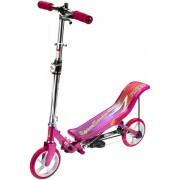 Space Scooter X580 Meisjes Roze