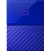 HDD Extern WD My Passport New 1TB Blue USB 3.0 2.5 inch