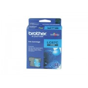 LC67C Brother Cyan Ink Cartridge