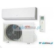 Fujitsu klimatyzator ścienny 3,5 kW Fujitsu ASYG12LMCE SERIA LM (komplet)