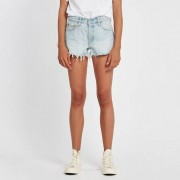 Levi´s 501 Short Bowie Blue Short