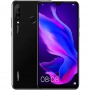 Huawei P30 Lite Dual Sim 6+128GB Negro 4G LTE MAR-LX2