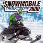 Atari Snowmobile Championship (Jewel Case) PC