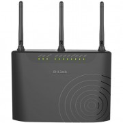 D-Link Dsl-3682 Modem Router Wireless Vdsl/adsl Wi-Fi Ac750 Dual-Band
