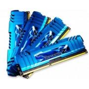 G.Skill 32 GB DDR3-RAM - 1866MHz - (F3-1866C10Q-32GZM) G.Skill RipjawsZ-Series Kit CL10