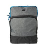 Billabong Booster 42L Carry On Grey Heather