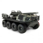 Argo Conquest 800 Outfitter 8x8 '19