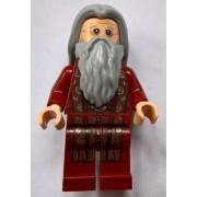 hp147 Minifigurina LEGO Harry Potter-Albus Dumbledore hp147