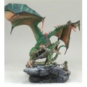 McFarlanes Dragons Series 5 > Berserker Clan Dragon Action Figure