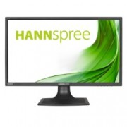 "Монитор Hannspree HS247HPV, 23.6""(59.94 cm) IPS панел, Full HD, 8ms, 80000000:1, 250 cd/m2, HDMI, DVI-D, VGA"
