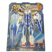 Harcos Robot