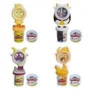 Детска играчка, Приятели в кутийка, Play Doh, асортимент, 0330713