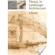 Theory in Landscape Architecture - A Reader (Swaffield Simon)(Paperback) (9780812218213)