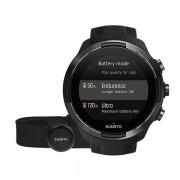 SUUNTO | Chytré hodinky 9 G1 BARO HR BLACK