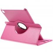 Capa Rotativa para iPad Pro 9.7 - Cor-de-Rosa Forte