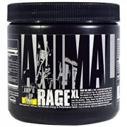 Universal Animal Rage XL NO fokozó edzés előtti por 145g