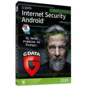 G DATA SOFTWARE AG G DATA INTERNET SECURITY PER ANDROID - 1 Android