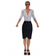 DC DIRECT Arrow Tv Felicity Smoak Af Action Figure