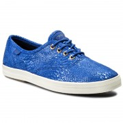 Гуменки KEDS - Champion Exotic Shim WH54610 Blue